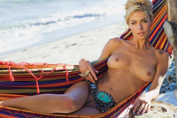 Alana baker nude
